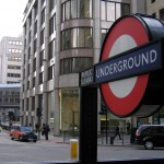 Using the London Underground